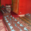 Deco de salle pour aqiqa