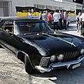 <b>Buick</b> Riviera hardtop coupe-1964