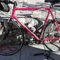 Cyclisme MJC