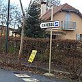 <b>Carresse</b> ou Caresse