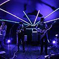 Scales - La Cave aux Poètes - 2012