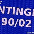 1990. AVIS DE RECHERCHE <b>90</b>/<b>02</b>.