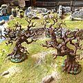 Les arbres gw