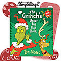The Grinch, séquence <b>Christmas</b> cycle 3