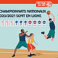 JA Vichy Basket (saison 2020/21)