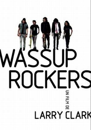 Wassup Rockers par Larry Clark