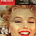 <b>Paris</b> <b>Match</b> 28/02/1959