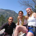 Via Ferrata Thones, 21 Avril 2008!!!!!!!