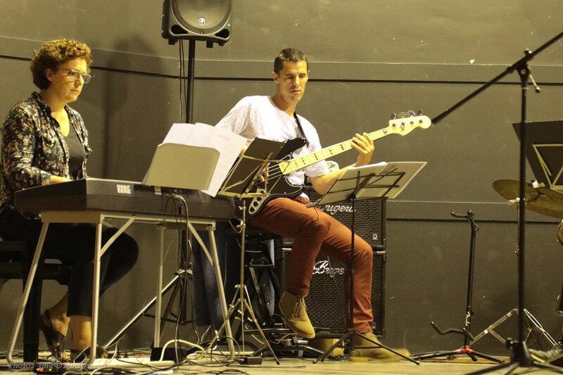 Photos JMP©Koufra 12 - Jazz Band - 02062018 - 076