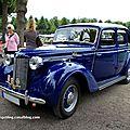 Austin 12 saloon (1940-1947)(9ème Classic Gala de Schwetzingen 2011) 01