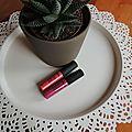Rouge à lèvres soft <b>matte</b> lip cream de Nyx