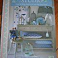 Tilda'<b>s</b> <b>studio</b>