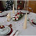 Table de Noël 12 023