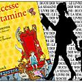 <b>Érik</b> <b>Orsenna</b> Princesse Histamine