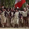 10 août 1792 : la prise des <b>Tuileries</b>