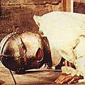 La véritable histoire du masque de fer