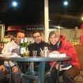 10/11/07 Valerie Guillaume et Totos