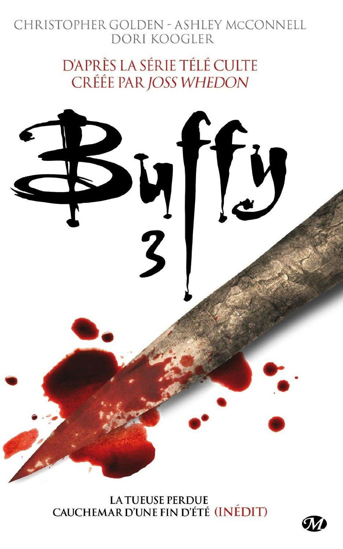 Buffy T3
