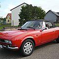 PEUGEOT 504 automatique cabriolet Hambach (1)