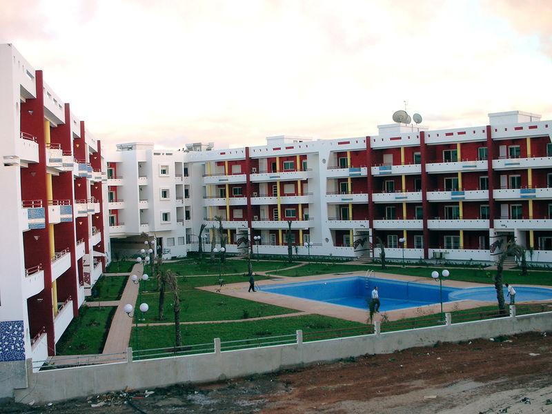 résidence Mohammedia
