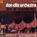 Don Ellis Orchestra - 1966 - Live At Monterey (Pacific Jazz)