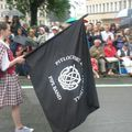 Ecosse: Pitlochry & Blair Atholl Pipe Band