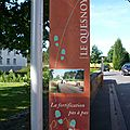 LE QUESNOY (F) le 2/9/2012