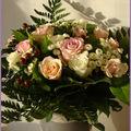 Des fleurs.....et me to you
