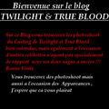 Twilight & True Blood