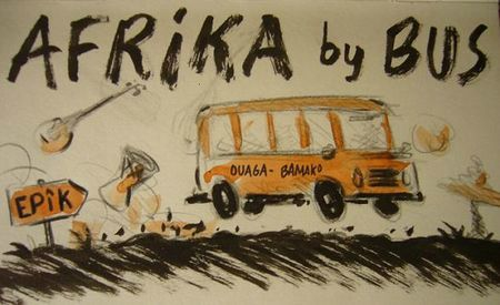 africabybus