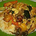 Idées repas : couscous