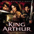 King arthur score