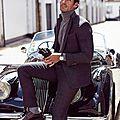<b>David</b> <b>Gandy</b> for Vanity Fair UK