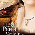Spirit of lost angels, de liza perrat (vo)