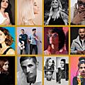 Ecoutez un extrait des 18 participants à <b>Destination</b> Eurovision 2019 (présélection française)