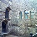 mur médiéval près du Tower Bridge