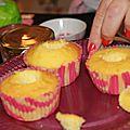 Le cute cupcake de chloé s. pour rebecca bonbon