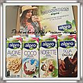 <b>Alpro</b> - Mon 14ème partenariat