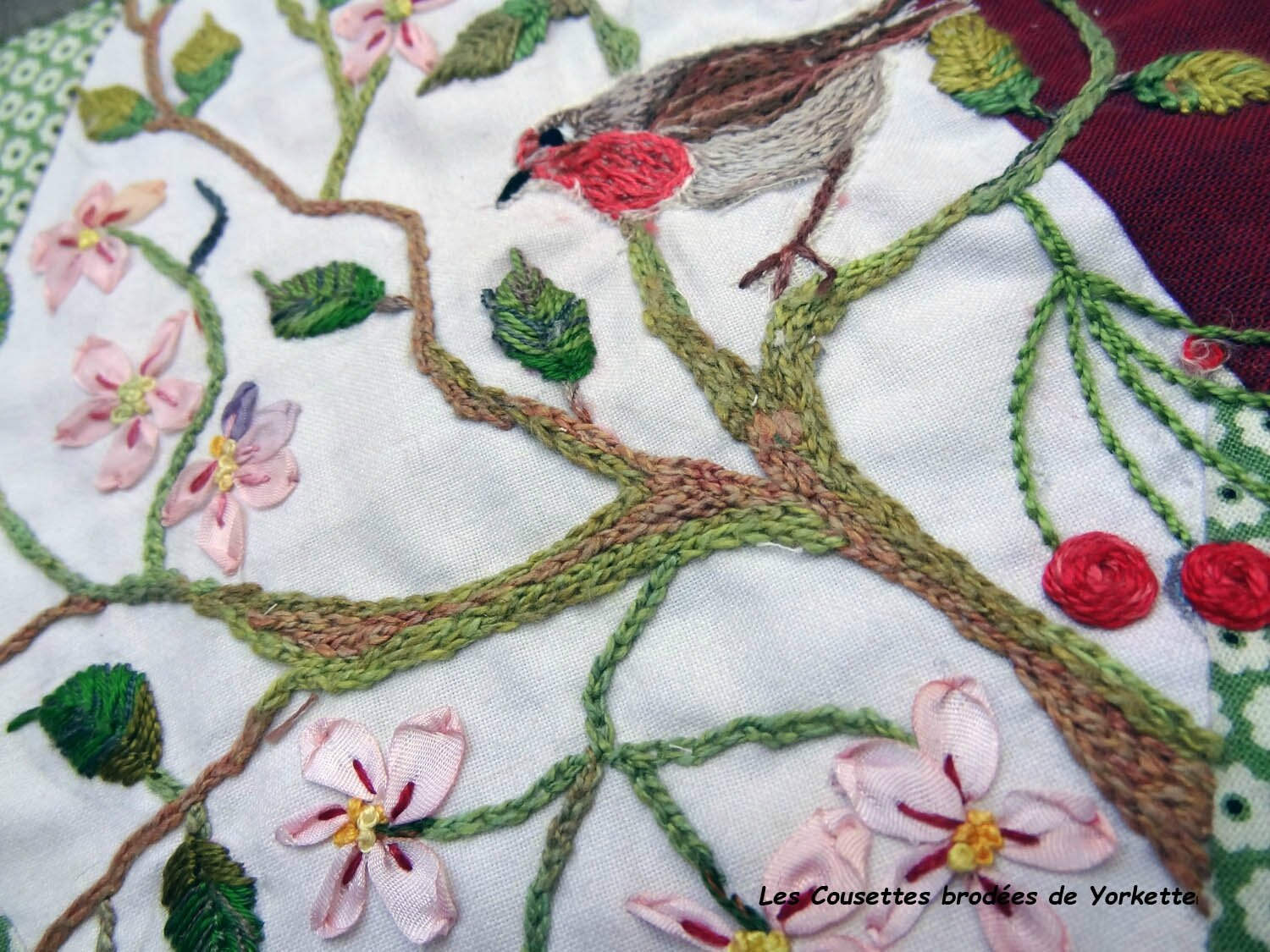 BLOC 16 POMMIERS gipsy Quilt (1)