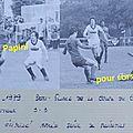 37 - papini thierry - 1097 - saison 1978/1979