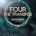 Divergent-Cover-Transfer