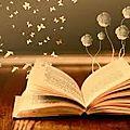 Le livre par tous les sens : le thème de l'année