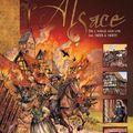 francis keller couv bd histoire de l'alsace tome 7