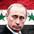 La Russie (et non la France) va lancer une opération de