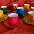 Mes tasses de princesse