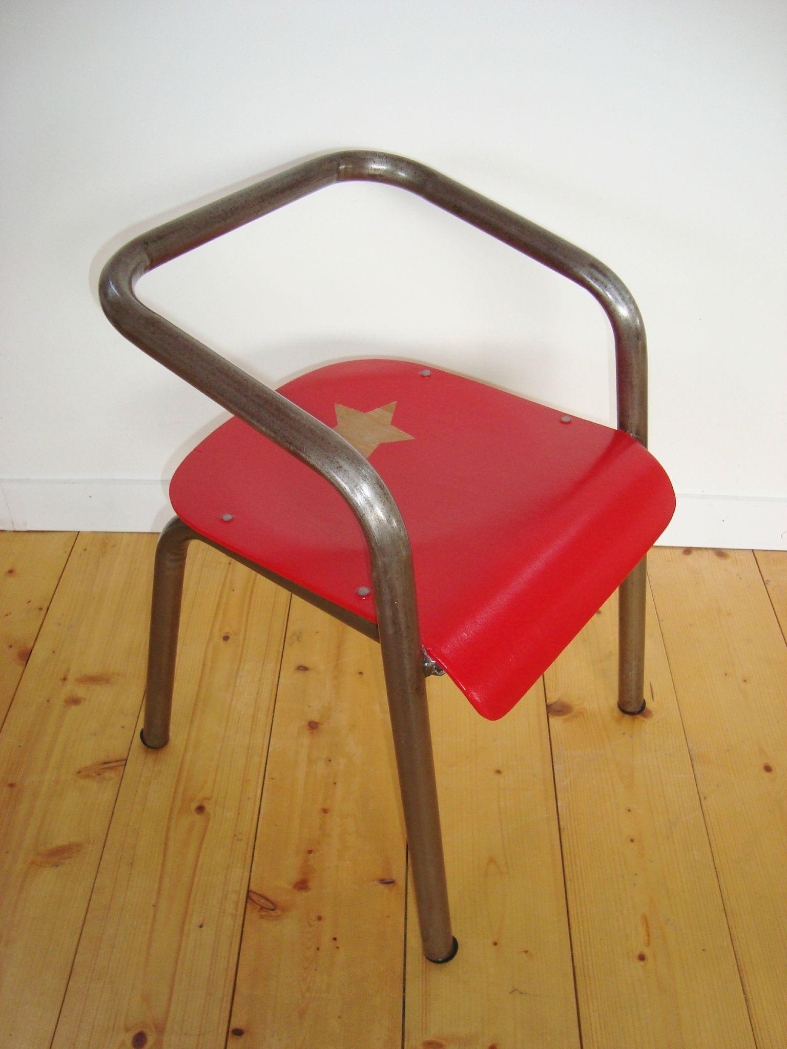 fauteuil style gascoin-hitier