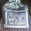 Sac à Pyjama