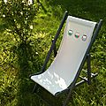 Transat - Deck chair