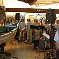 Les Amis du Musée de la Pêche