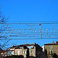 Un samedi de décembre au Castellet....